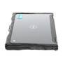 DropTech for Dell 3100 2-in-1 Chromebook - Black 4