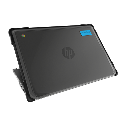 Slimtech for HP Chromebook 11 G8 EE - Black - Hero Image