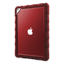DropTech Clear for iPad 10.2-inch - Red 4