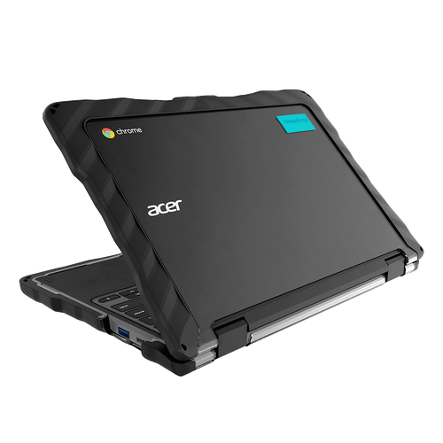 DropTech Acer Chromebook 311/C721 - Black 1