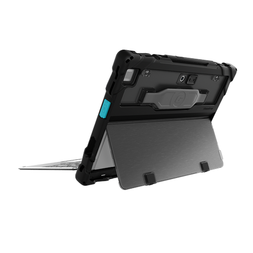 DropTech for Dell 7210 Latitude 12-inch (2-in-1) - Black - Hero view