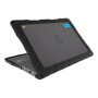 DropTech HP Chromebook 11 G7 EE - Black 1