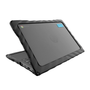 DropTech for HP Chromebook 11 G8 EE Black 1