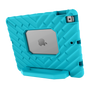 FoamTech for iPad 10.2-inch (7th Gen and 8th Gen) - Gumdrop Blue - Back Hero