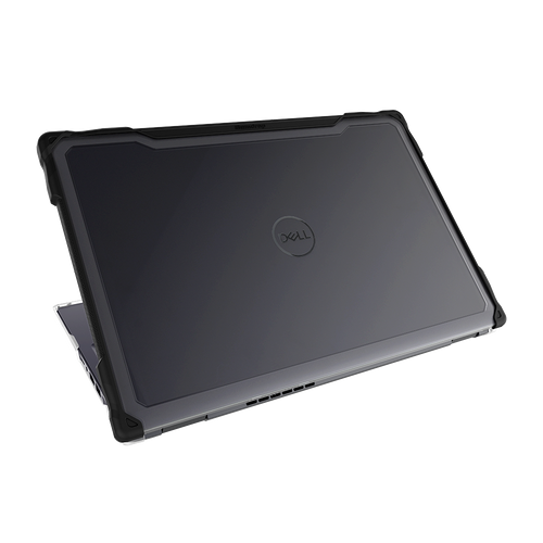 SlimTech for Dell Latitude 3510 - Black - Hero Back view
