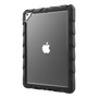DropTech Clear for iPad 10.2-inch - Black/Smoke 4