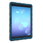 DropTech Clear for iPad 10.2-inch - Blue 3