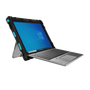 DropTech for Dell 7210 Latitude 12-inch (2-in-1) - Black - Front