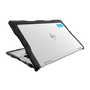 DropTech for HP Elitebook x360 1030 G4 - Black 1