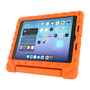 FoamTech for iPad 10.2-inch (7th Gen and 8th Gen) - Orange - Front Hero