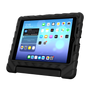 FoamTech for iPad 10.2-inch (7th Gen and 8th Gen) - Black - Front Hero