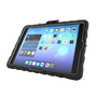 Hideaway for iPad 10.2-inch - Black