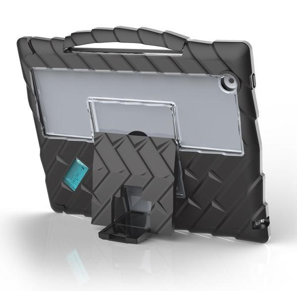 finest selection 8930c 40e0d DropTech Lock-Down iPad 6th Gen Case