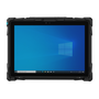 DropTech for Dell 7210 Latitude 12-inch (2-in-1) - Black - Front (Open)
