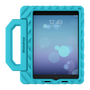 FoamTech for iPad 10.2-inch (7th Gen and 8th Gen) - Gumdrop Blue - Front