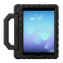 FoamTech for iPad 10.2-inch (7th Gen and 8th Gen) - Black - Front