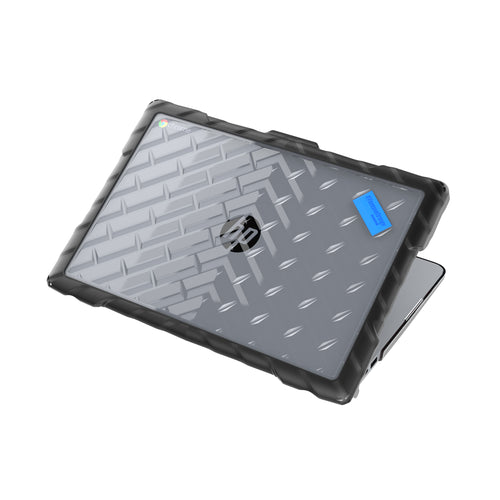 HP G5 14 case - Black main