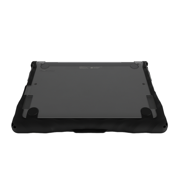 DropTech for HP Chromebook x360 11 G3 EE - Black 4