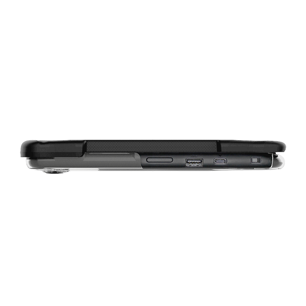 SlimTech for Dell Chromebook 3100 (2-in-1) - Right Side View - Black