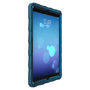 DropTech Clear for iPad 10.2-inch - Blue 5
