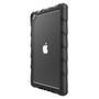 DropTech Clear for iPad 10.2-inch - Black/Smoke 6