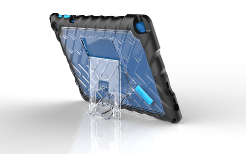 DropTech Acer Tab 10 Case - Black main