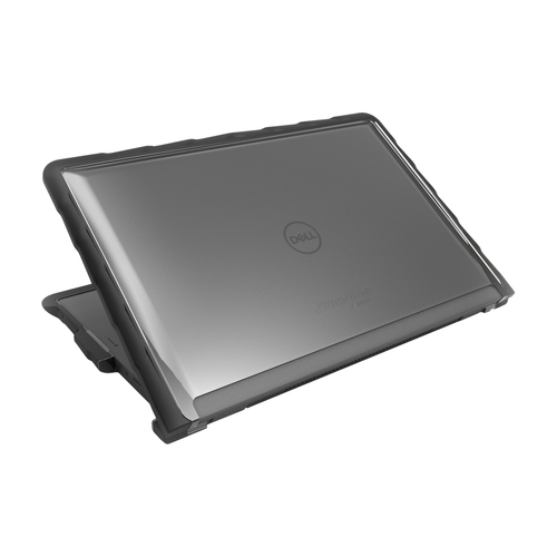 DropTech for Dell Latitude 13.3-inch 7390 2-in-1 - Black 1
