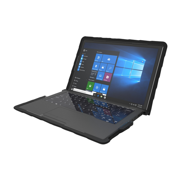 DropTech for Dell Latitude 13.3-inch 7390 2-in-1 - Black 2