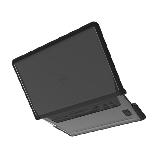 DropTech for Dell Latitude 13.3-inch 7390 2-in-1 - Black 6