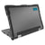 DropTech Lenovo 300e Chromebook Case Intel Gen2 Hero - Black