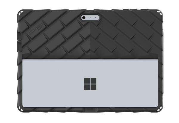 DropTech Surface Pro 6 Case - Black 3