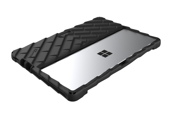 DropTech Surface Pro 6 Case - Black 5