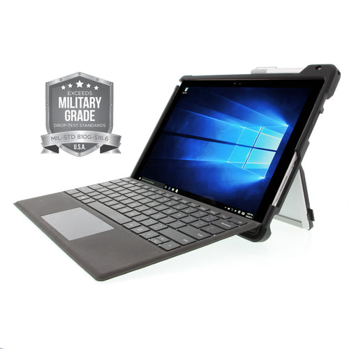 Surface Pro case - black main