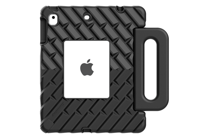 FoamTech for the NEW iPad 9.7 6th Gen (Black) - main