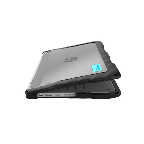 DropTech HP X360 G2 EE - Black main