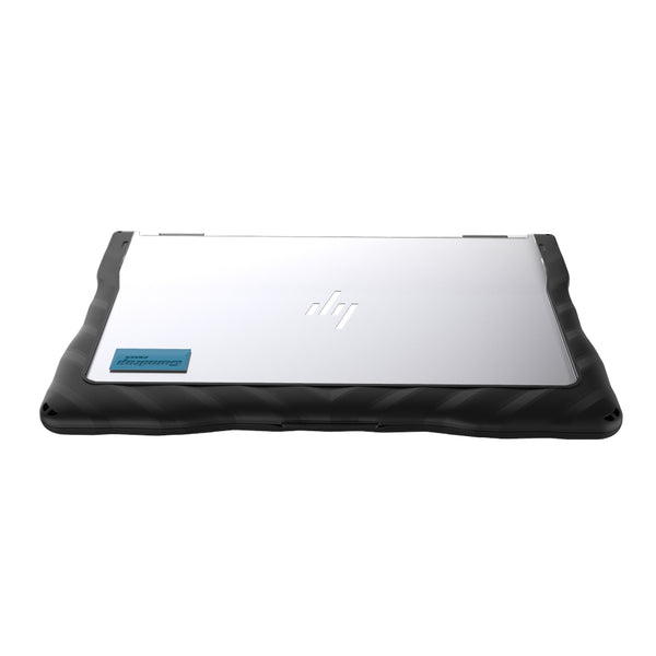 DropTech HP Elitebook x360 1030 G3 - Black main