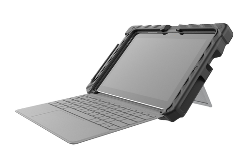 FoamTech Microsoft Surface Go Case - Black main