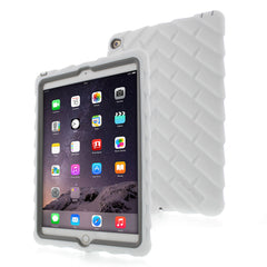 iPad Air 2 case - White/Grey main