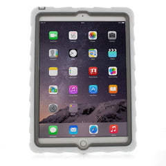 iPad Air 2 case - White/Grey 3