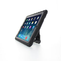iPad case - Black 2