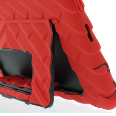 Dell 5130 case - Red/Black 7