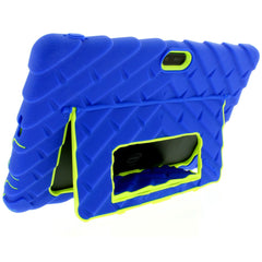Dell 5130 case - Royal Blue/Lime 5