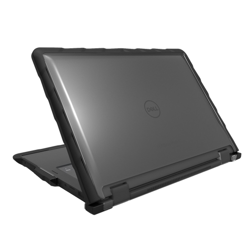 DropTech for Dell Latitude 5289 2-in-1 - Black 1