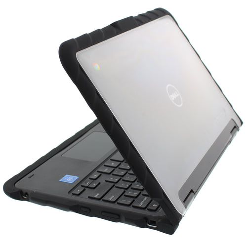 Dell Chromebook 3189 case - Black 8
