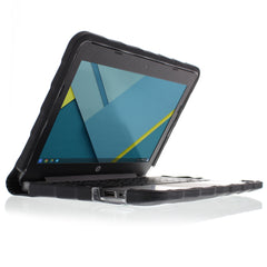 HP Chromebook G5 EE case - Black 4