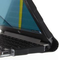 HP Chromebook G5 EE case - Black 6