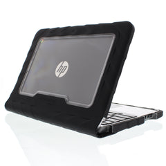 HP Chromebook G5 EE case - Black 2