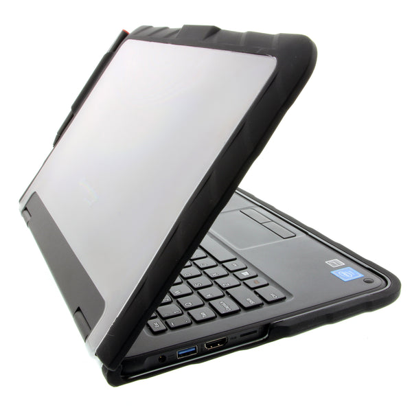 Lenovo N24 case - Black/Smoke 2
