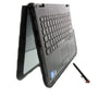 Lenovo N24 case - Black/Smoke 4