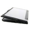lenovo n24 case - black/smoke 7